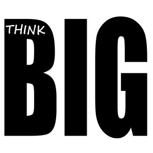 think big icon